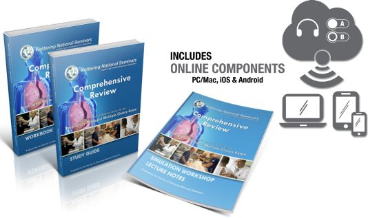 critical care nursing study guide