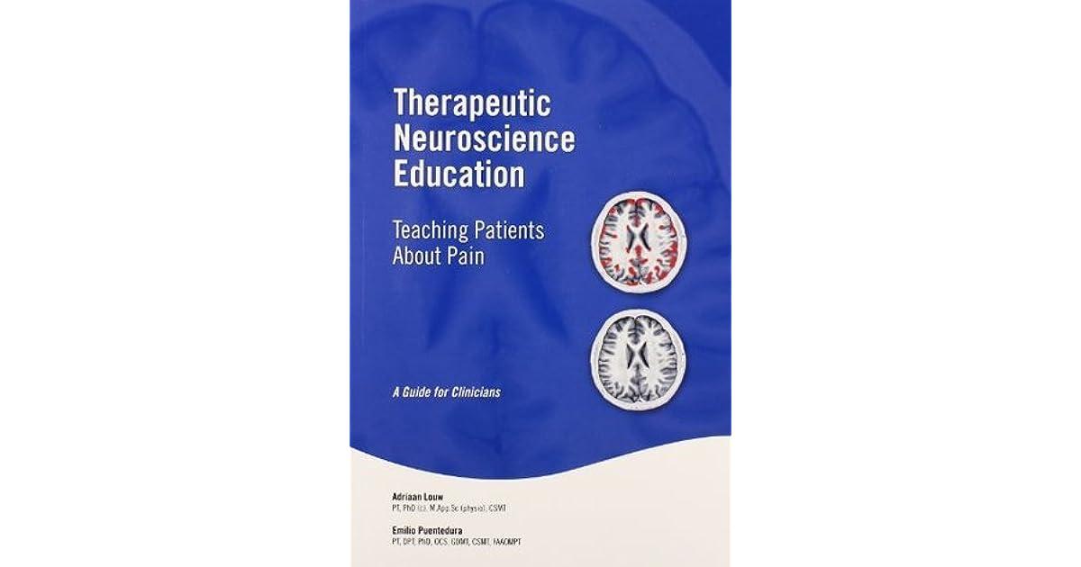pain management patient teaching guide