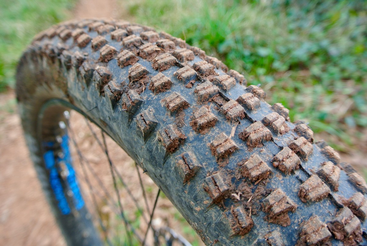 trail guide at tires review