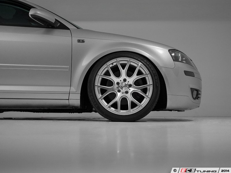 audi a3 wheel fitment guide