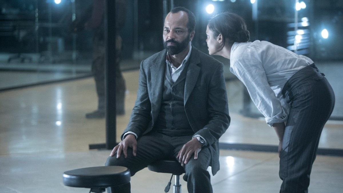 westworld episode guide season 2