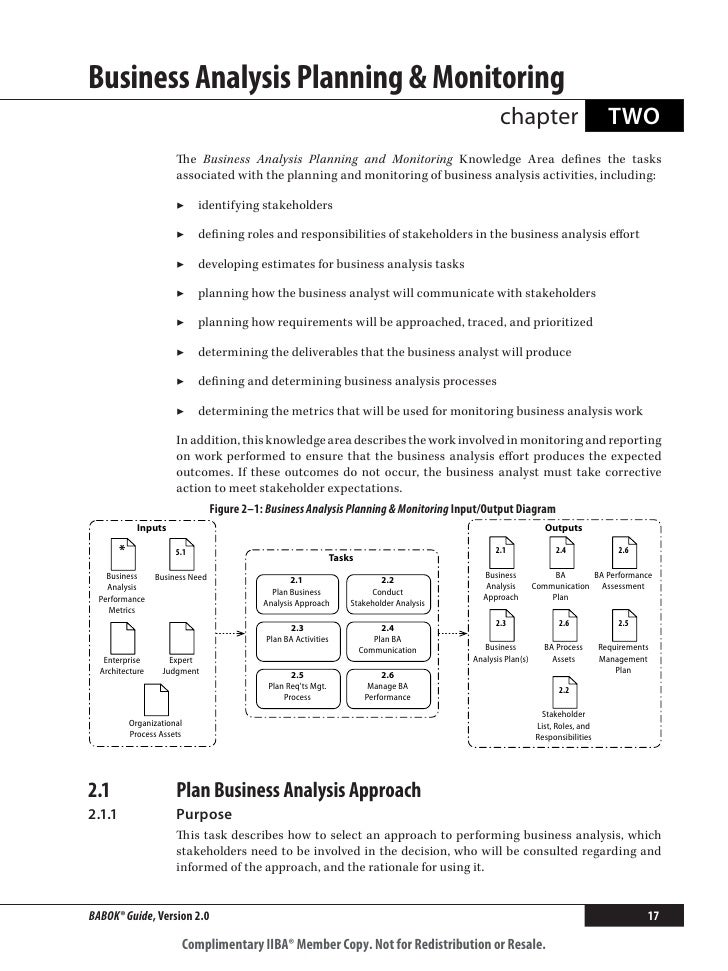 babok guide v2 0 pdf