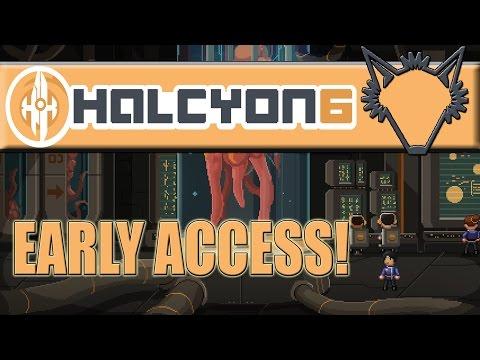 halcyon 6 lightspeed edition guide