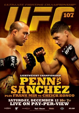 diego sanchez vs clay guida full fight