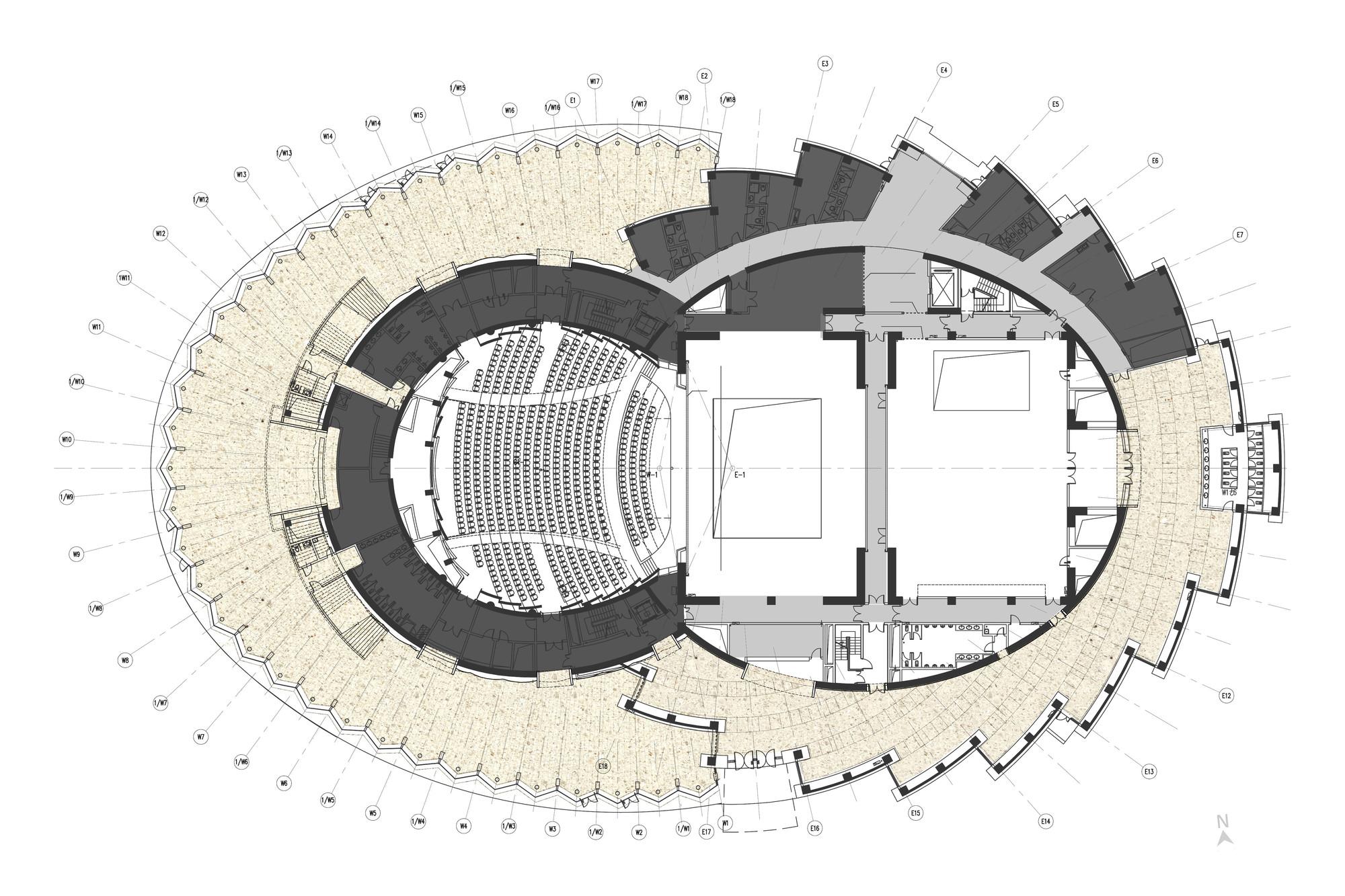 theatre buildings a design guide pdf