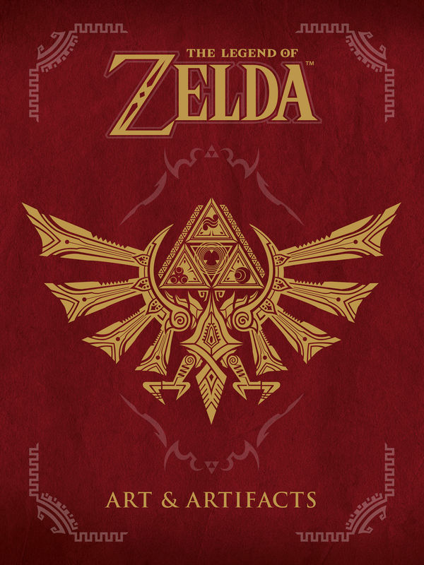 zelda breath of the wild guide book gamestop