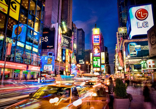 new york vacation guide free