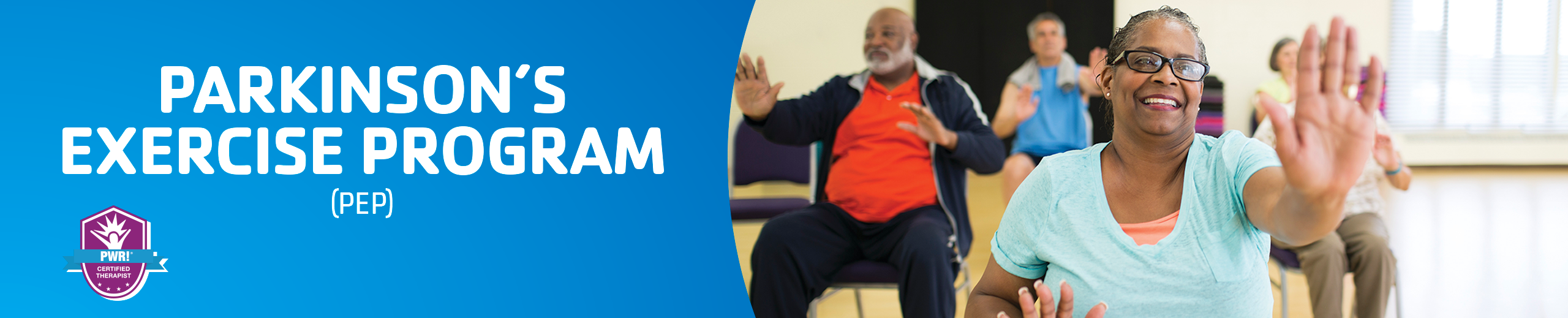 parkinson rec centre program guide