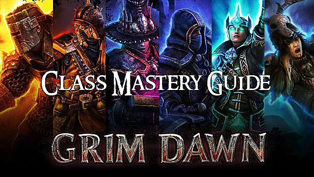 grim dawn game guide pdf