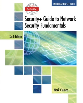 security+ guide to network security fundamentals 6th edition pdf