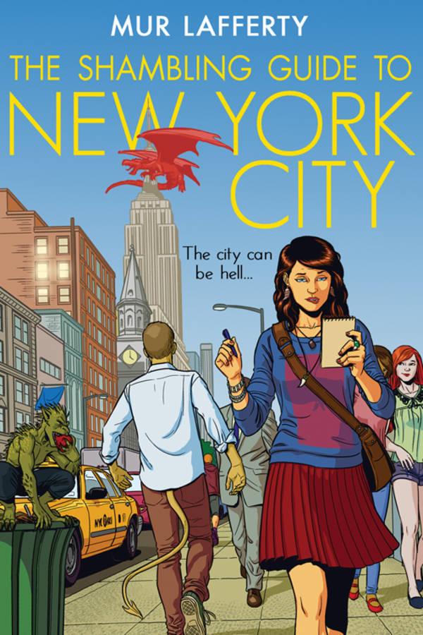 secret new york an unusual guide