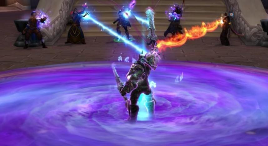 elemental shaman artifact weapon guide