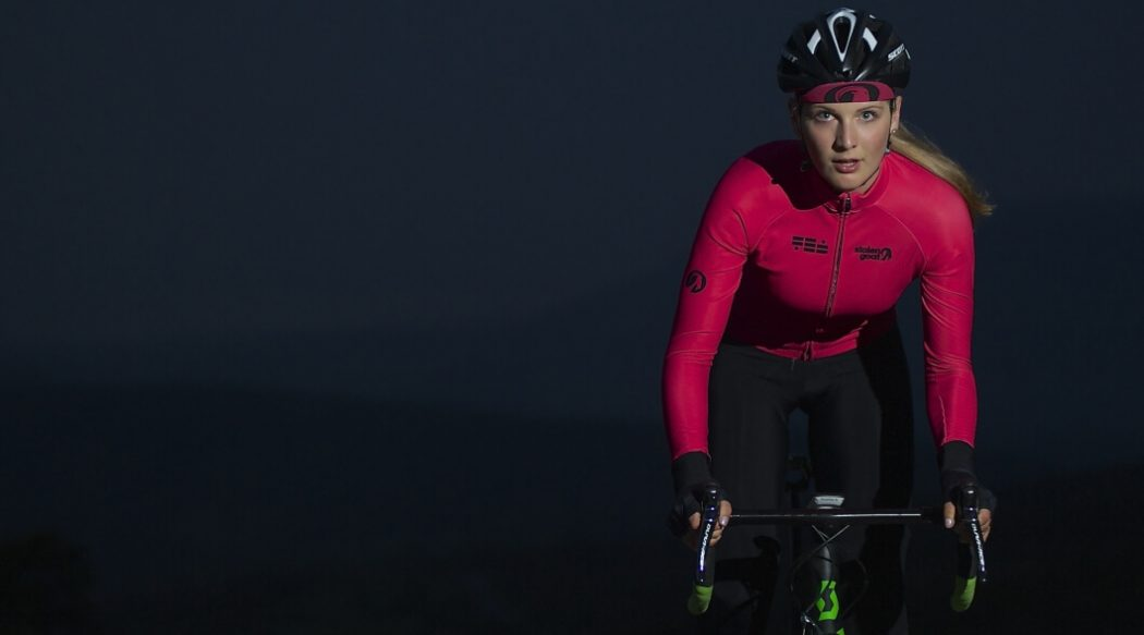 cold weather cycling clothing guide