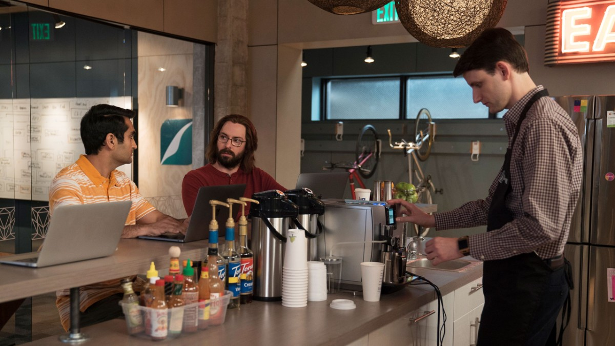 silicon valley season 5 episode guide