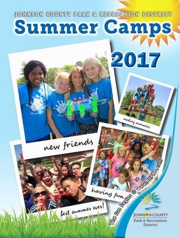 city of ottawa recreation guide summer camps