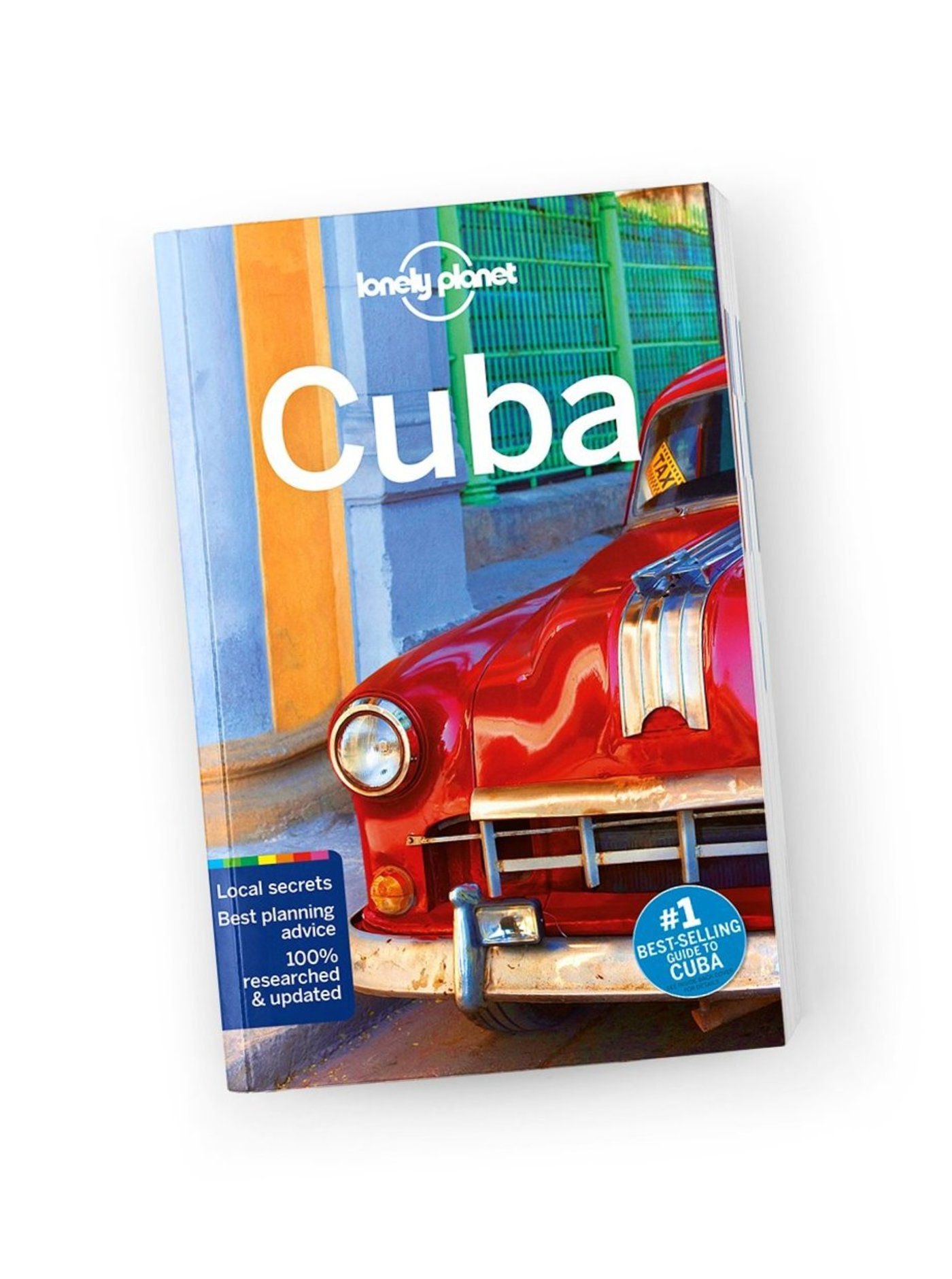 lonely planet travel guide reviews