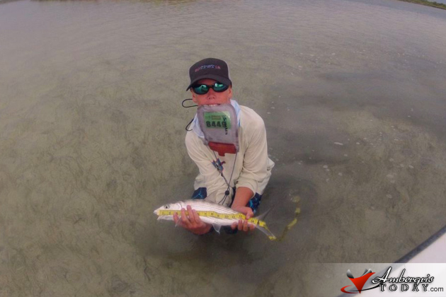ambergris caye fly fishing guides