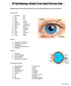 ophthalmic surgical assistant study guide