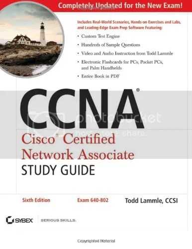 ccna cisco certified network associate study guide 7th edition pdf