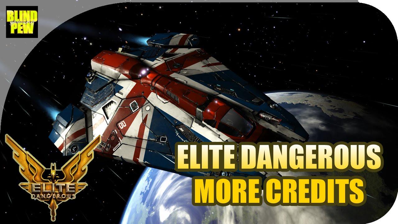 elite dangerous money making guide
