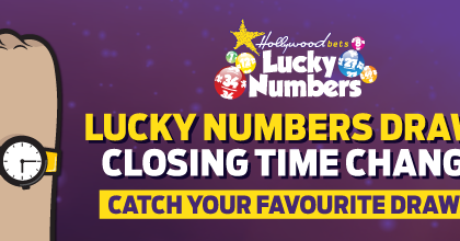 www lucky numbers dream guide