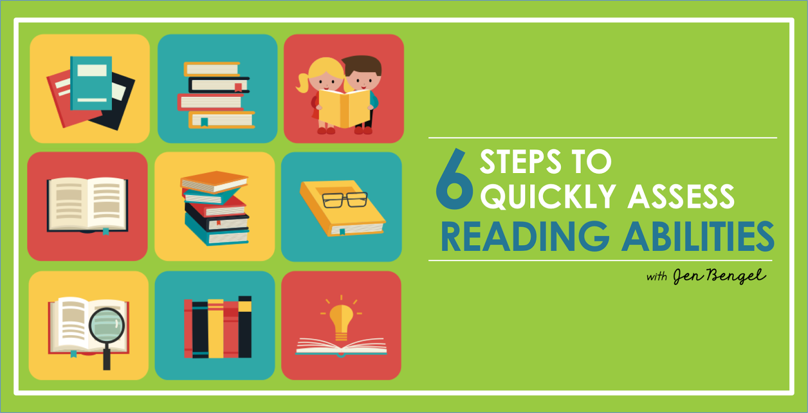 how to assess guided reading