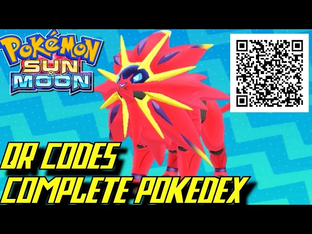 pokemon ultra moon pokedex guide