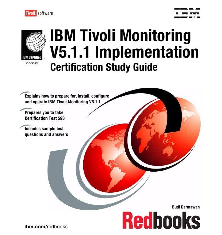 ibm bluemix certification study guide