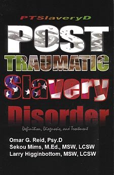 post traumatic slave syndrome study guide pdf