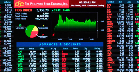 philippine stock exchange investment guide