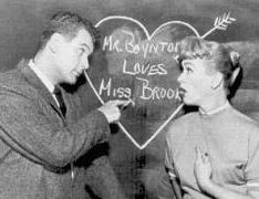 our miss brooks episode guide