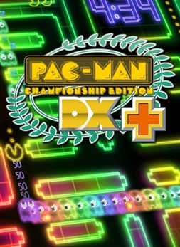 pac man championship edition dx trophy guide