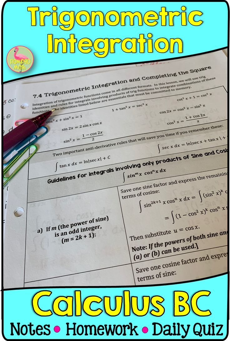 completing the square guided notes