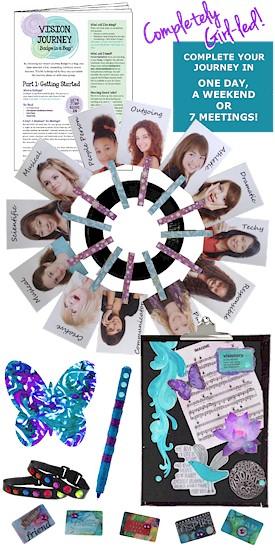 ideas for girl guide meetings