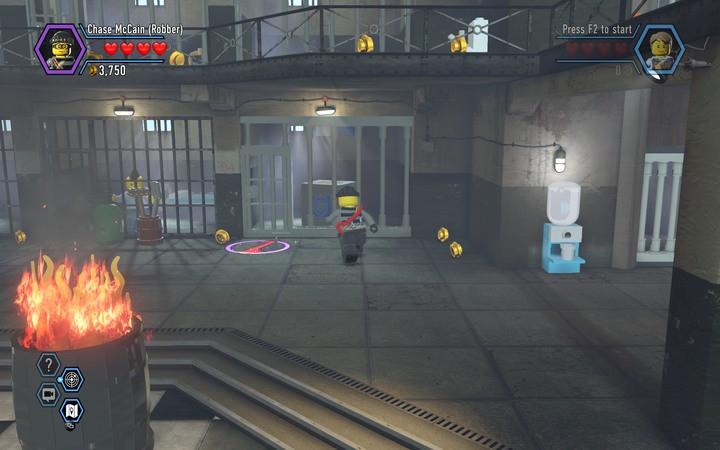 lego city undercover guide pdf