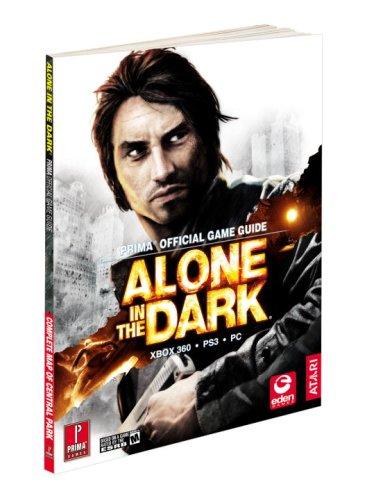 alone in the dark guide