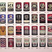 american oil cans identification and price guide