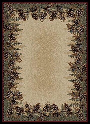 amigo dog rug size guide