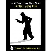 and then there were none study guide answers
