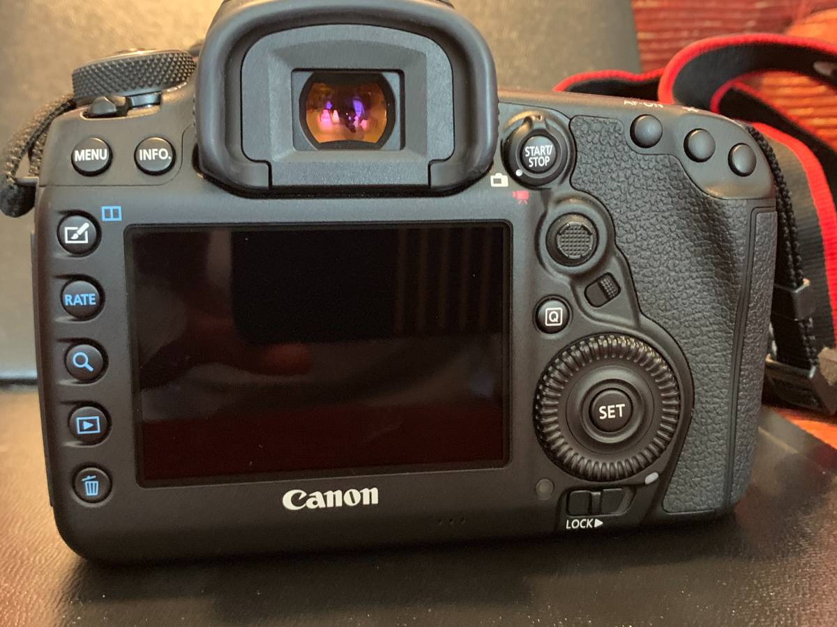 canon 5d mark iv guide