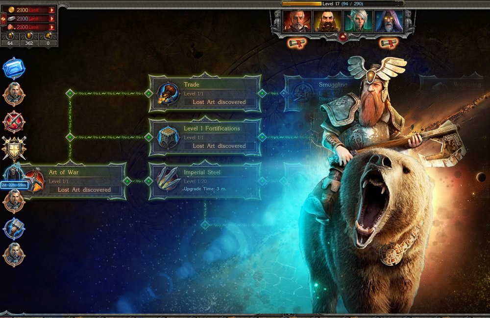 age of kings skyward battle strategy guide