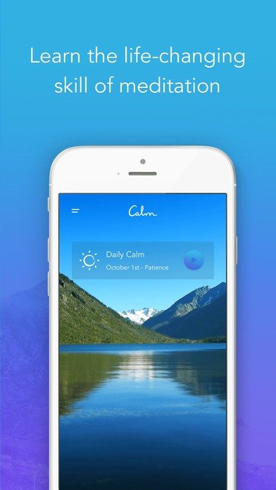best free guided meditation apps android