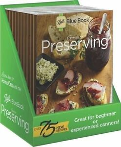ball blue book guide to preserving 37th edition