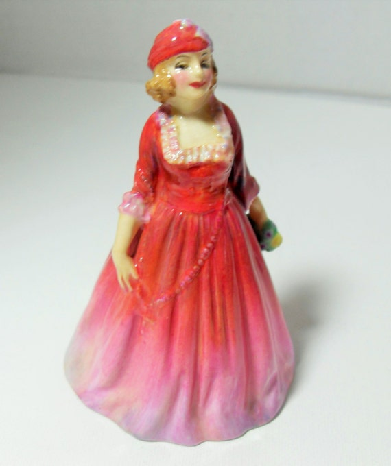antique royal doulton figurines price guide