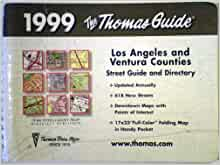 thomas guide los angeles online