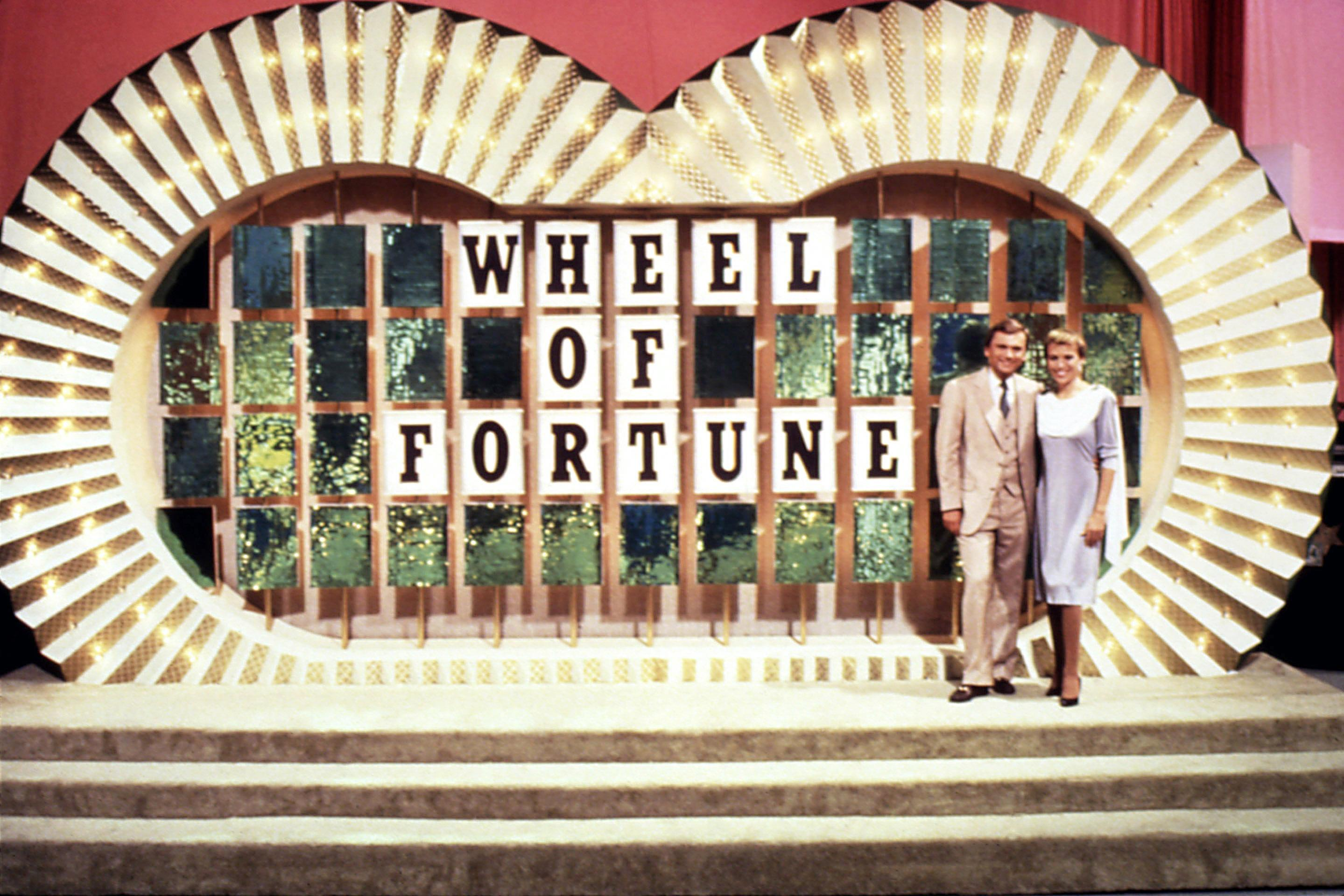 wheel of fortune strategy guide
