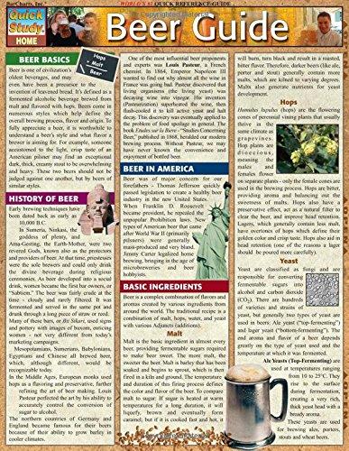 beer scholar study guide pdf