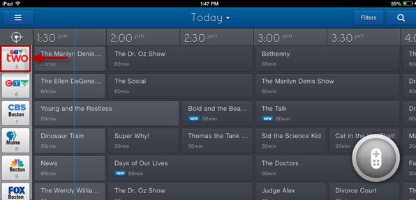 bell satellite tv guide listings