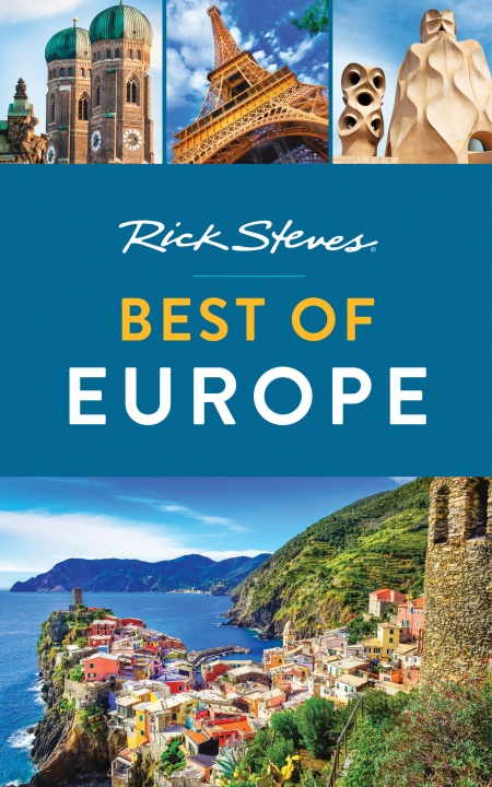 best france travel guide book