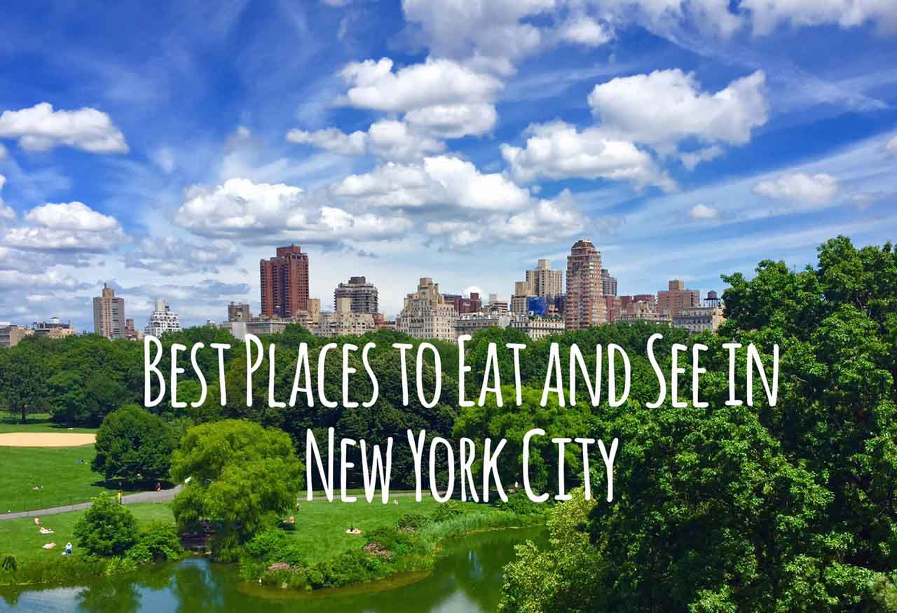 best new york travel guide
